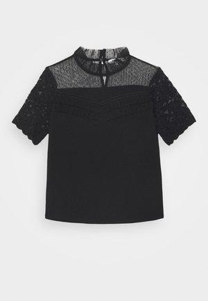 DANY - Print T-shirt - noir