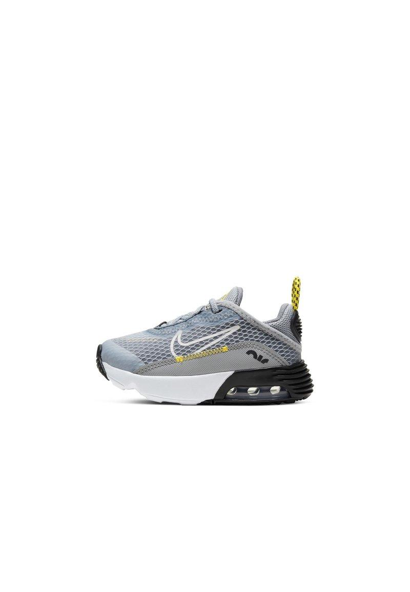 Nike Sportswear - AIR MAX 2090 - Baskets basses - white/wolf grey/pure platinum/white