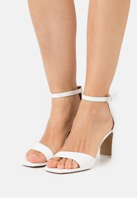Call it Spring - OLLILLE - Sandals - white - 0