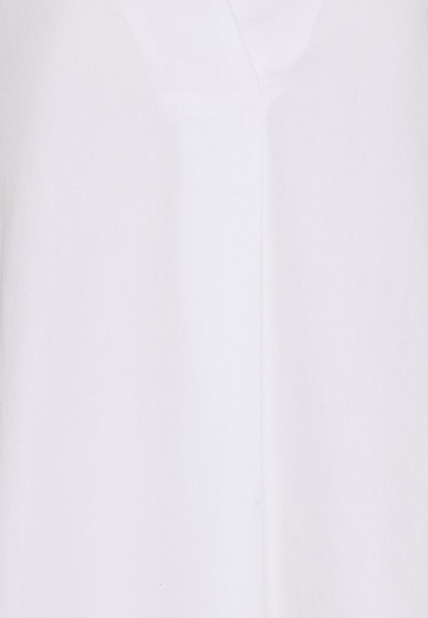 Selected Femme SLFHALLI - Bluzka - bright white/biały UQRD