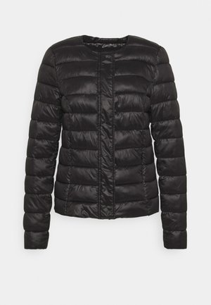 VMSORAYAZIP JACKET - Light jacket - black