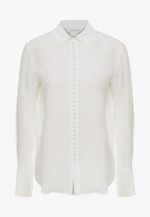 HELEK - Košile - blanc
