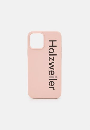 COVER IPHONE 12 - Phone case - pink