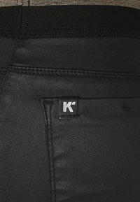 Kaporal - SABLE - Jeans Skinny Fit - black - 2