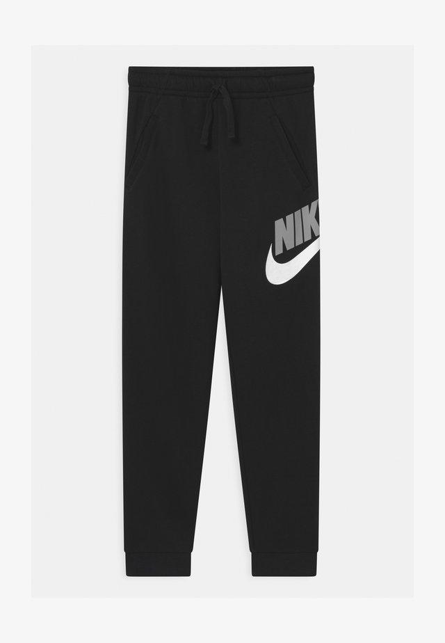 CLUB - Pantalon de survêtement - black