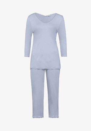 SET - Pyjama set - lavender frost