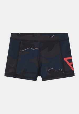 BERKLEY - Swimming trunks - space blue