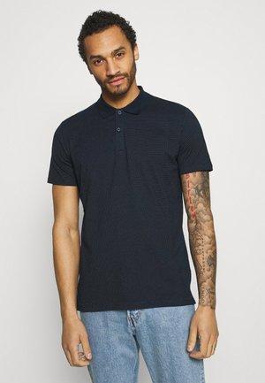 JJJEANS - Polo shirt - navy blazer