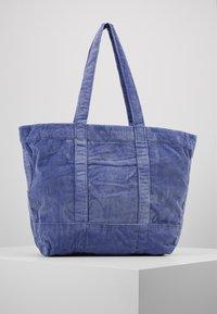 Polo Ralph Lauren - TOTE - Bolso shopping - indigo sky - 2