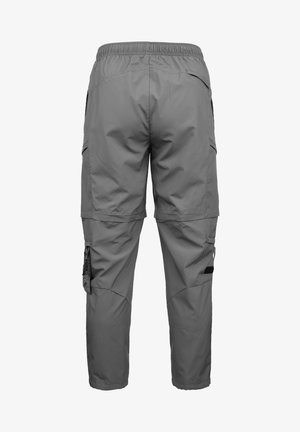 FIRST MILE 2IN1 PANT - Tracksuit bottoms - castle rock