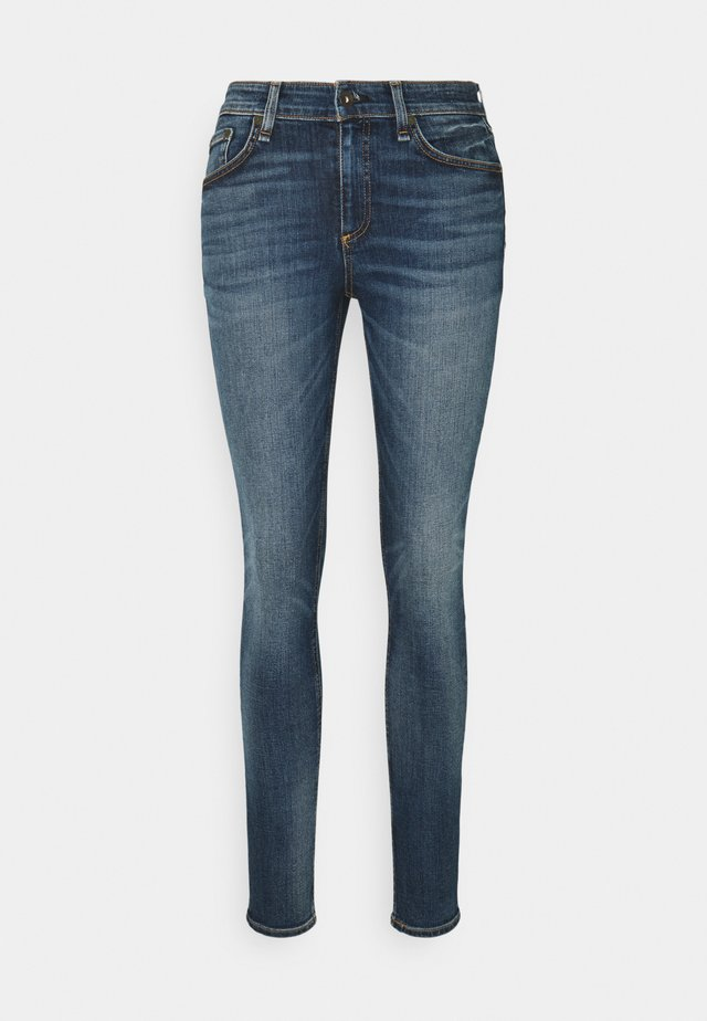 CATE - Jeans Skinny - valley