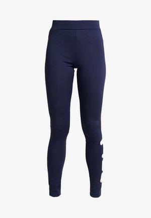 FLEX - Leggings - Trousers - dark blue