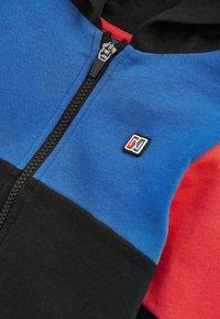 Next - Zip-up hoodie - multi-coloured - 3