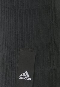 adidas Performance - Punčochy - black - 5
