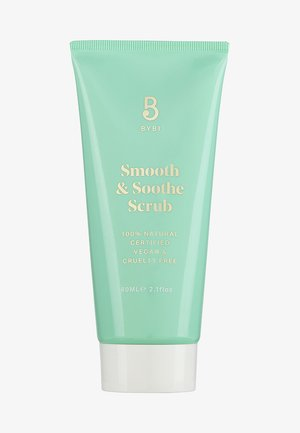 SMOOTH & SOOTHE SCRUB : BRIGHTENING FACIAL SCRUB 60ML - Ansigtsscrub - -