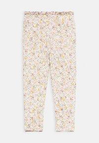 Name it - NMFDAGMAR PANT - Trousers - whitecap gray - 1
