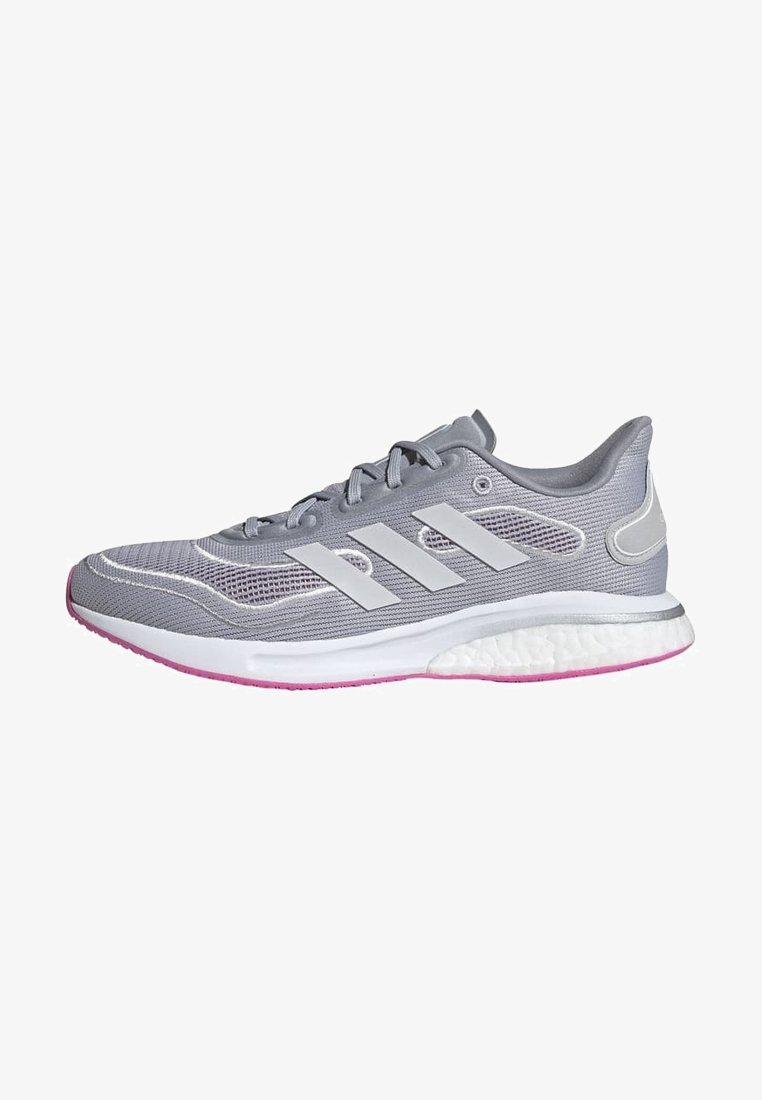 adidas Performance - SUPERNOVA - Scarpe da corsa stabili - grey
