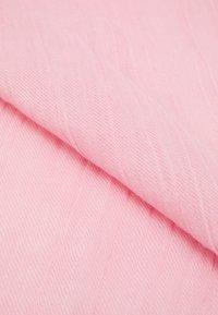 PARFOIS - PALM TOTAL LOOK - Écharpe - pink - 2