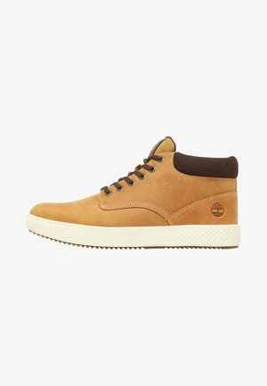 CITYROAM CHUKKA - Zapatillas altas - wheat