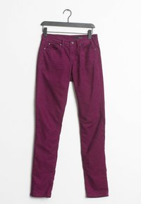 Calvin Klein Jeans - Relaxed fit jeans - pink - 0