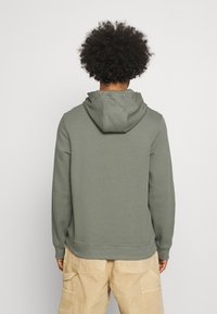 The North Face - TECH HOODIE - Sweatshirt - agave green - 2