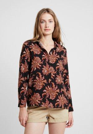 BLANCA - Camicia - cabernet combi