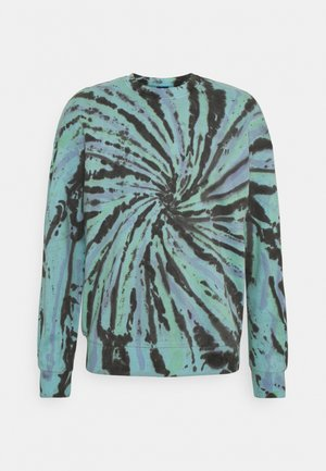 JORASHER MIX - Sweatshirt - black