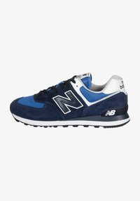 New Balance - Sneakers - blue - 0