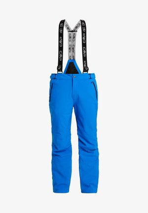 MAN PANT - Talvihousut - royal