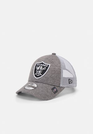KIDS HOME FIELD TRUCKER UNISEX - Kšiltovka - gray