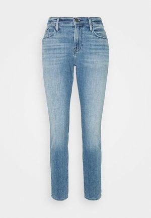 LE GARCON DOUBLE NEEDLE JEAN - Jeans Skinny Fit - lantana