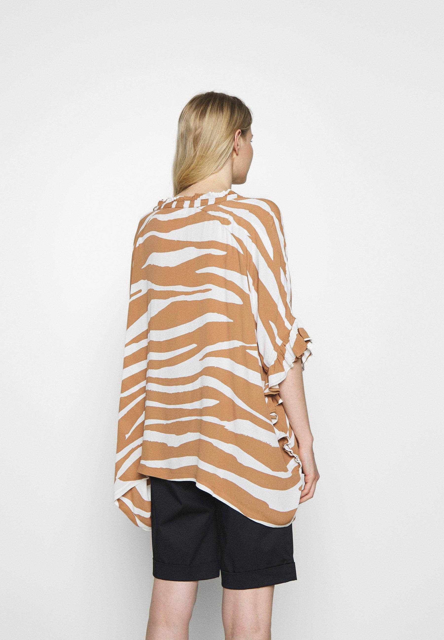 Get Online Women's Clothing Masai IOYA Button-down blouse chipmunk lRcRJvRPx