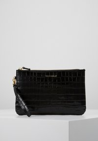 Coccinelle - NEW BEST POUCH - Clutch - noir - 2