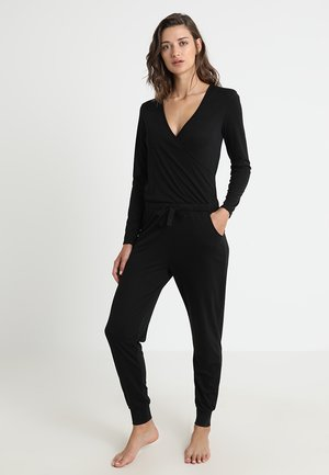 ONESIE - Pyjamaser - black