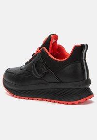 GRÜNBERG - High-top trainers - black - 4