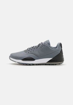 JORDAN ADG 3 - Golfschoenen - cool grey/white/black