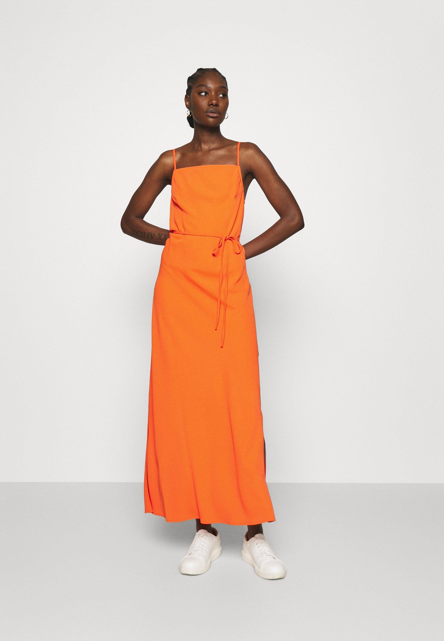 Women CAMI DRESS - Maxi dress