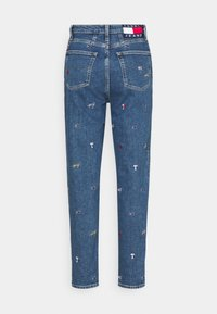 Tommy Jeans - MOM  - Jeans baggy - denim light - 1