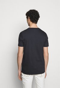JOOP! Jeans - ALEX - Print T-shirt - dark blue - 2