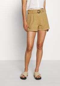 ONLY - ONLKILEY NEOLA LIFE - Short - dijon - 0