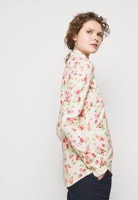 Polo Ralph Lauren - PRINTED - Button-down blouse - multi-coloured - 4