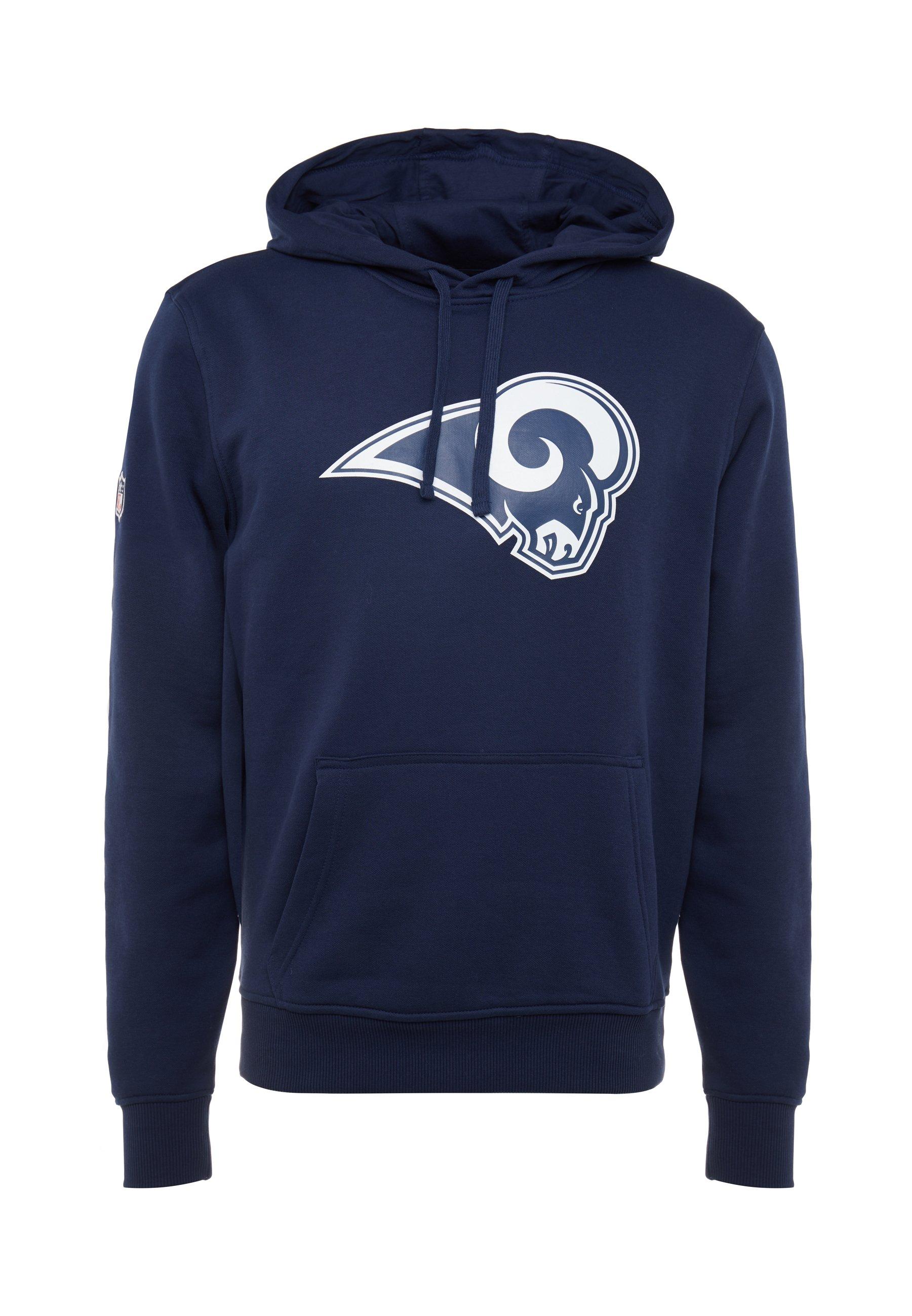 New Era Los Angeles Rams Hoody NFL American Football