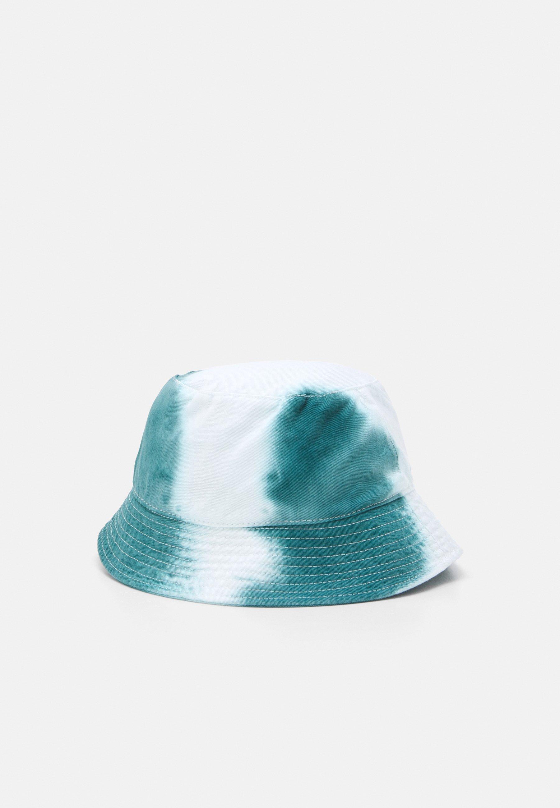 Men JACZACK TIE DYE BUCKET HAT - Hat