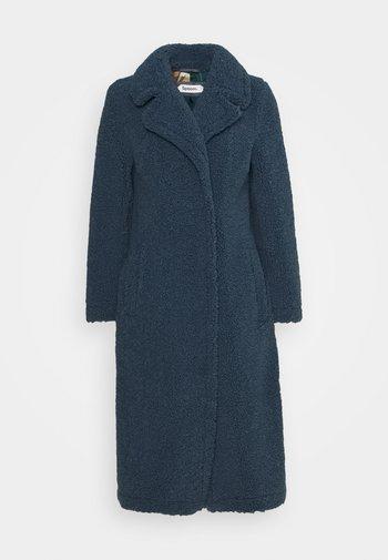 Classic coat - blue