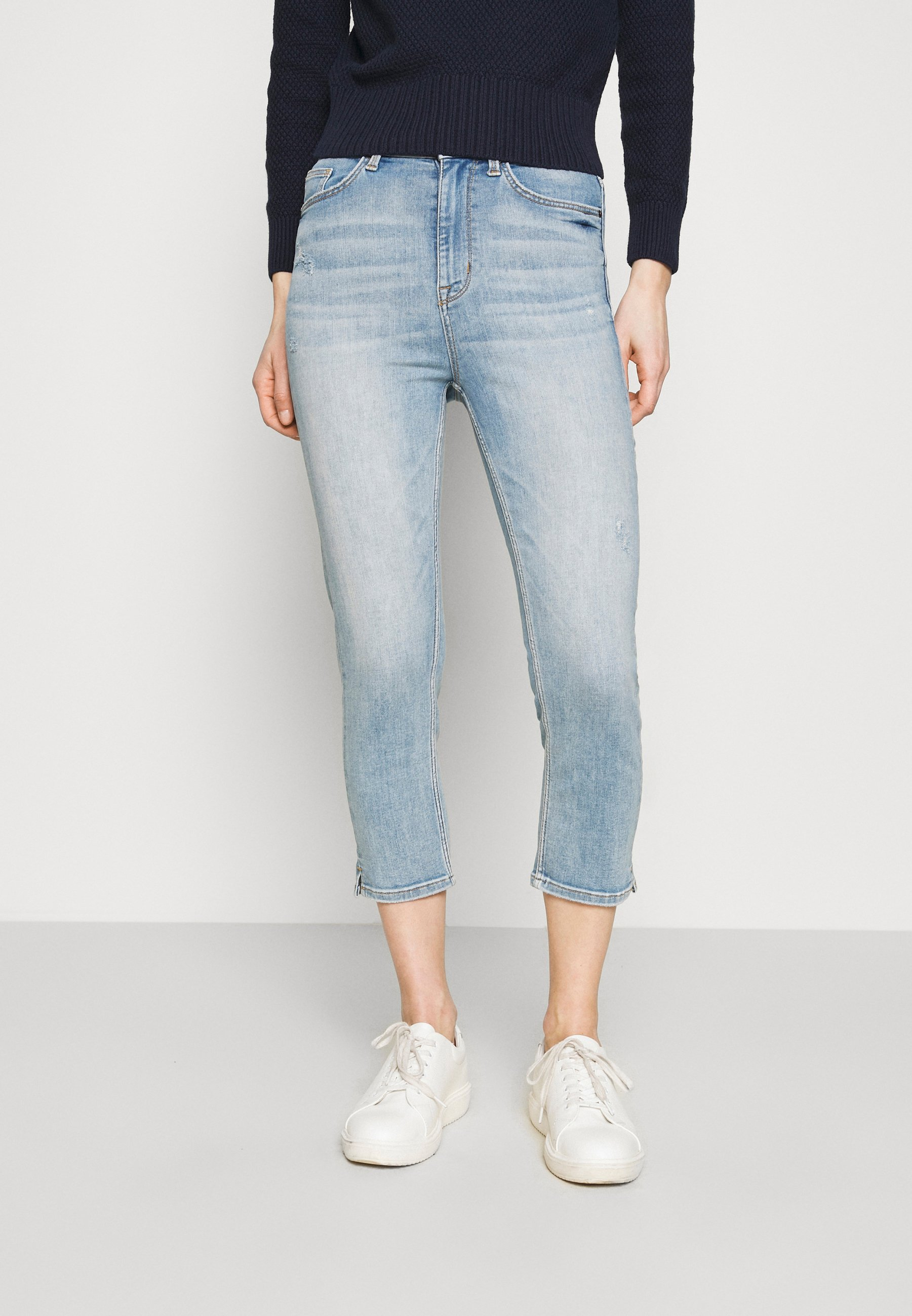 Donna CROPPED - Jeans Skinny Fit