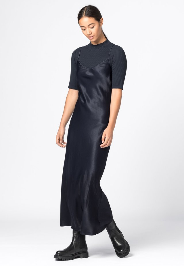 Maxi dress - dunkelblau