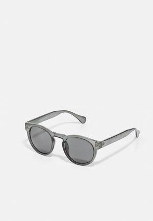 SLHMIKAS SUNGLASSES - Gafas de sol - black