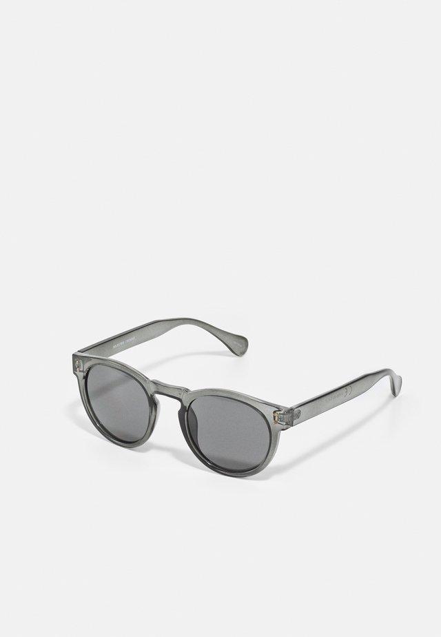 SLHMIKAS SUNGLASSES - Occhiali da sole - black