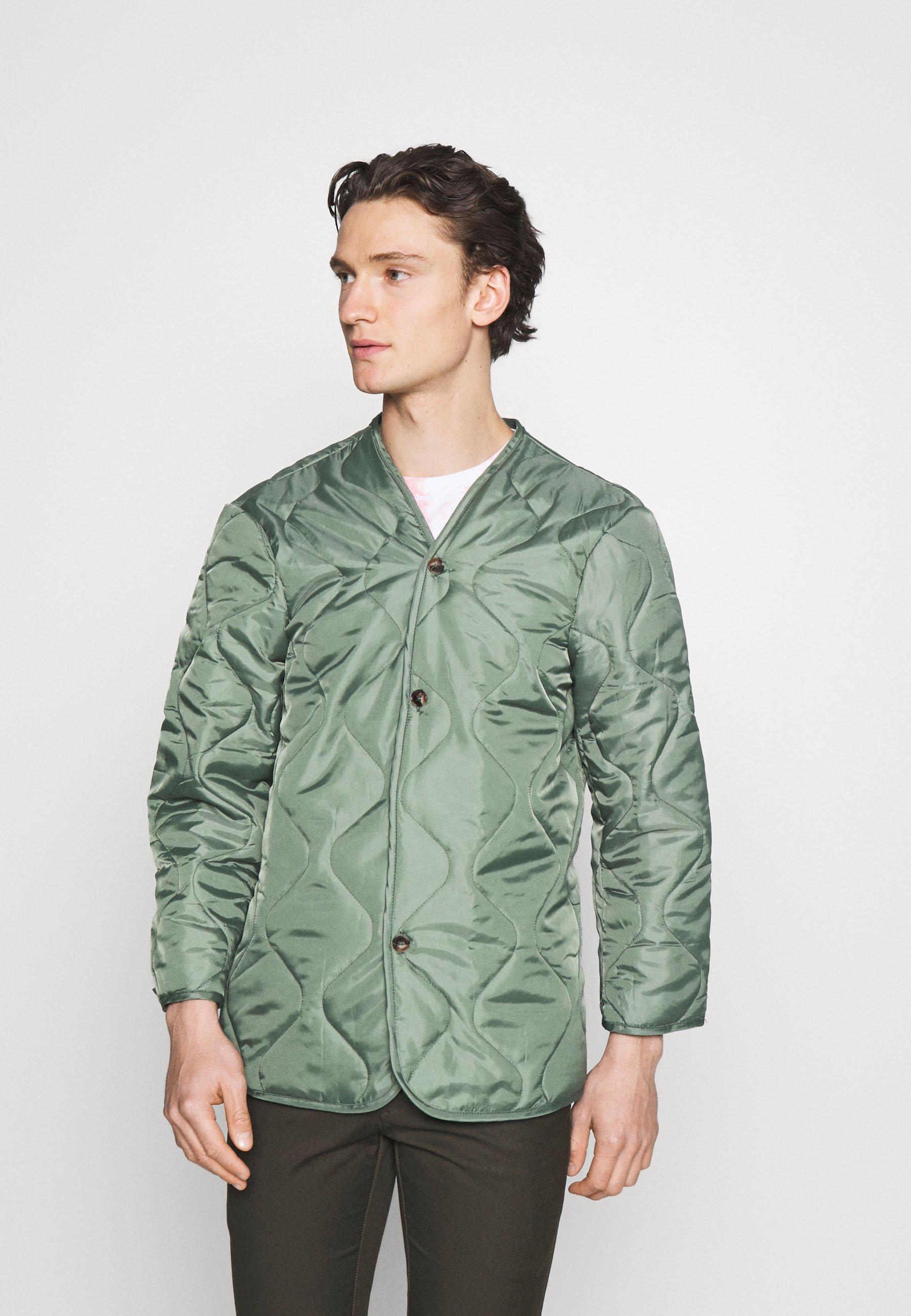 Men LINER JACKET - Light jacket