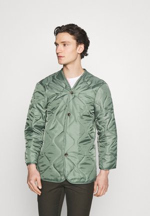 LINER JACKET - Jas - green